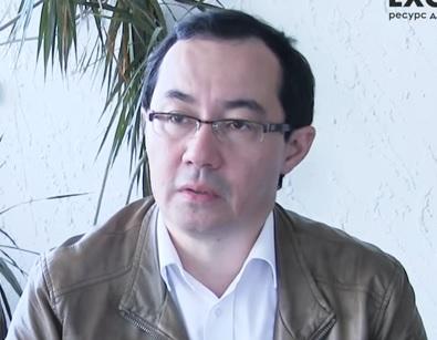 Асет Наурызбаев