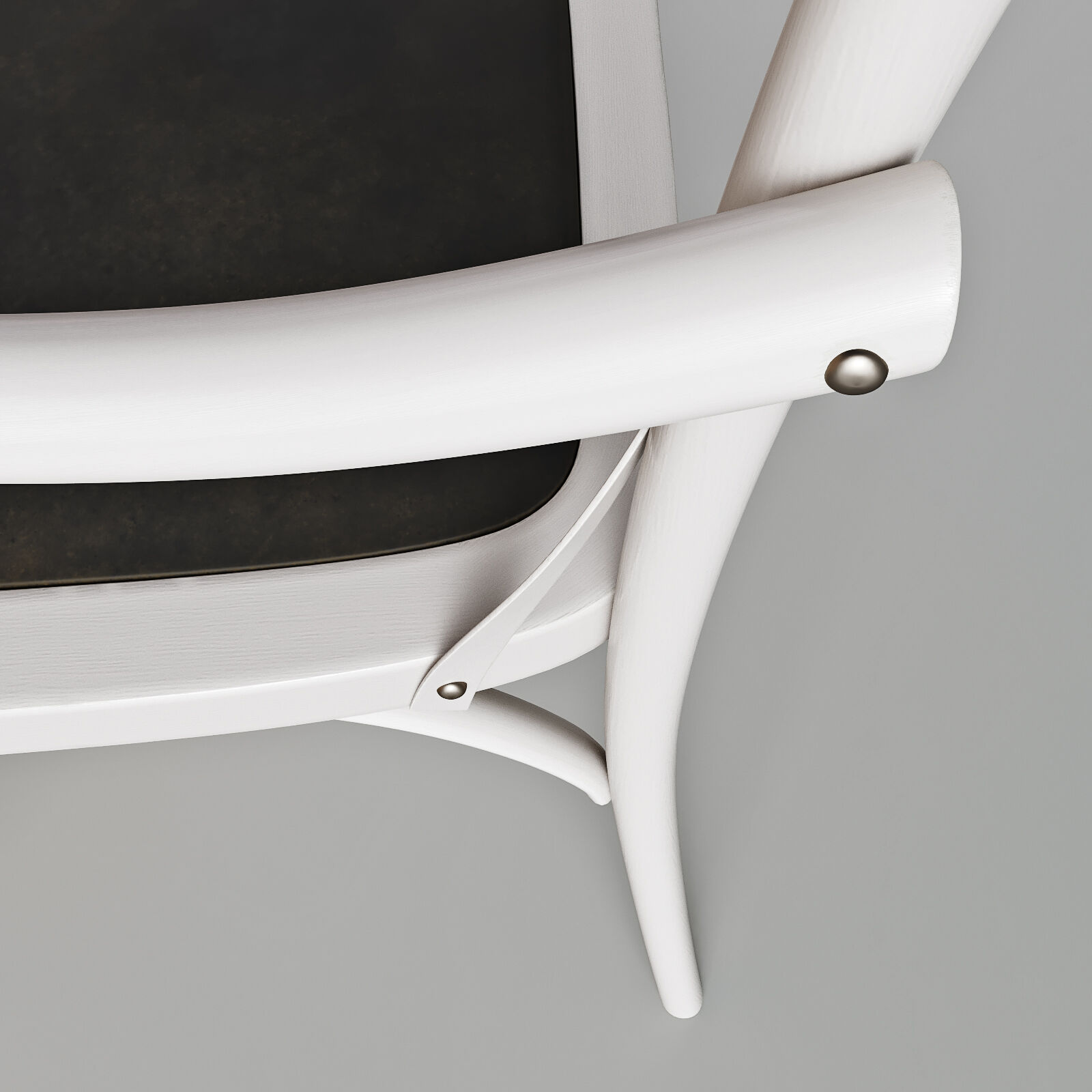 Cross Back Dining Chair With Arms 3d Model Download 3d Model Cross Back Dining Chair With Arms 17720 3dbaza Com
