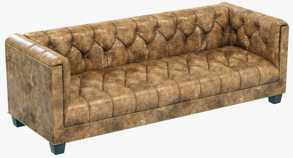 restoration hardware savoy leather sofa 3d model download 3d model restoration hardware savoy leather sofa 22313 3dbaza com