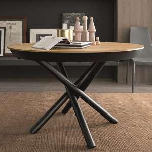 table ronde en bois achat en ligne