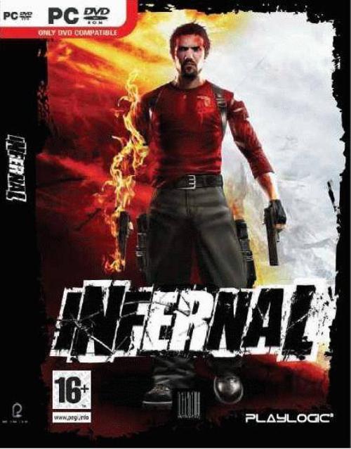 Infernal (2007/Rus/Eng)
