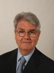 Calogero MANNINO - Deputato Menfi
