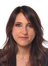 Daniela CARDINALE - Deputato Menfi