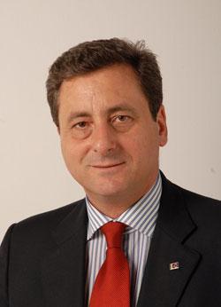 Antonino LO PRESTI - Deputato Menfi