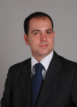 Pietro Cannella - Deputato Menfi