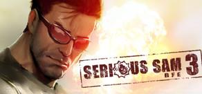 Прохождение игры Serious Sam 3: BFE