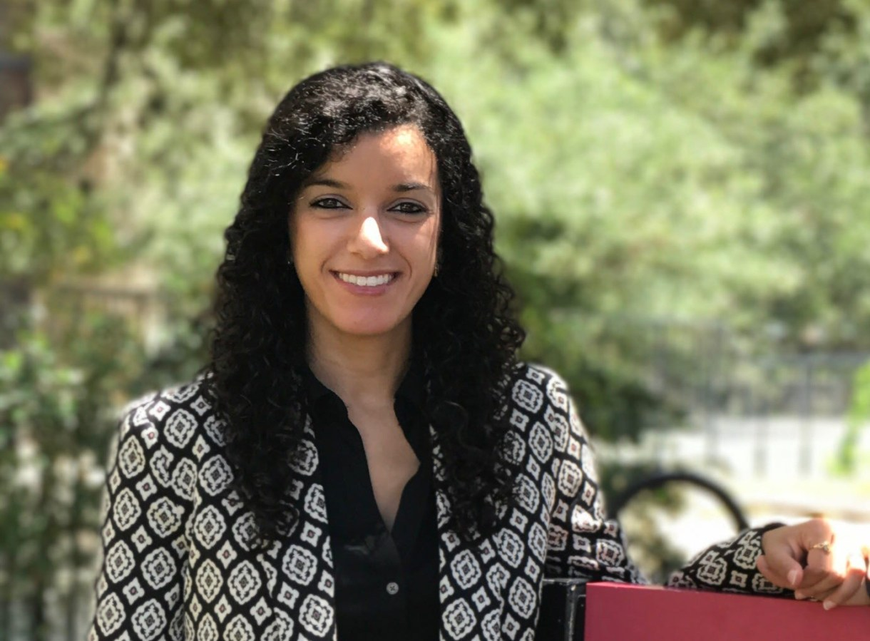 Dana El Kurd is an assistant professor at the Doha Institute for Graduate Studies and a researcher at the Arab Center for Research and Policy Studies.