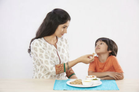 The picky eater Untouchable