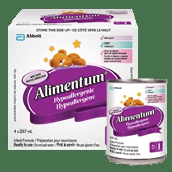 Alimentum® | Similac.ca