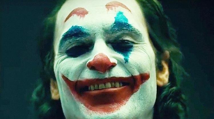 Joker: El origen de la cicatriz de Joaquin Phoenix, la marca de un ...