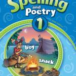 Abeka Product Information Spelling And Poetry 1
