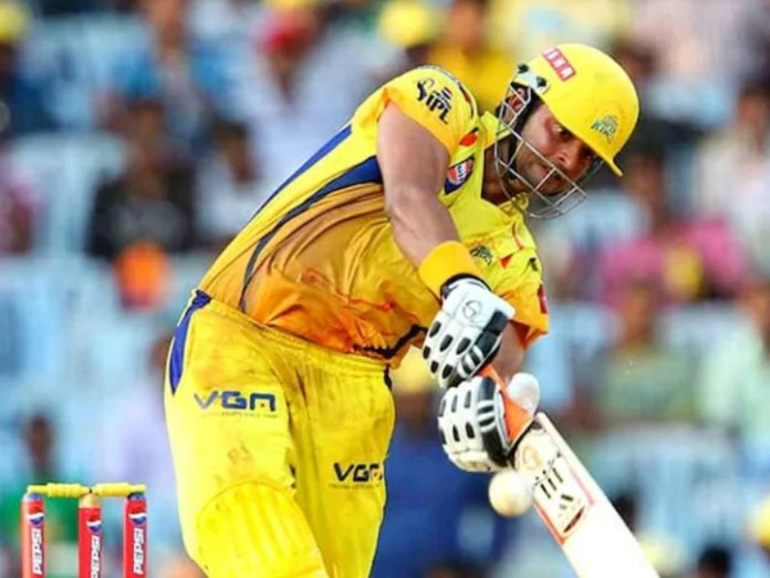 Top Five Highest Run-Scorers In Indian Premier League History