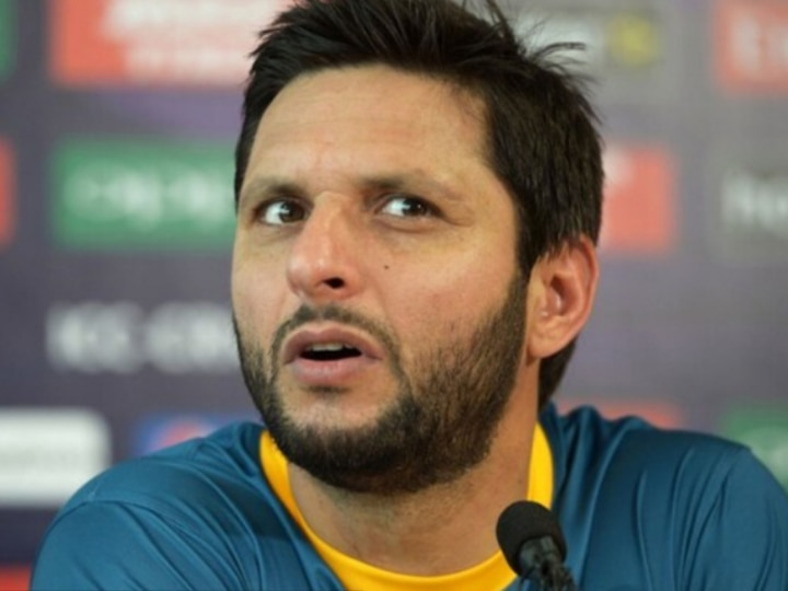 Afridi Says Indian Players Apologized To Pakistan After Losing