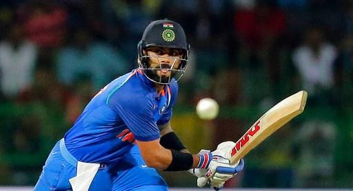Ind vs Eng, 2nd ODI: Virat Kohli Surpasses Graeme Smith To Join Elite List For ODI Captains