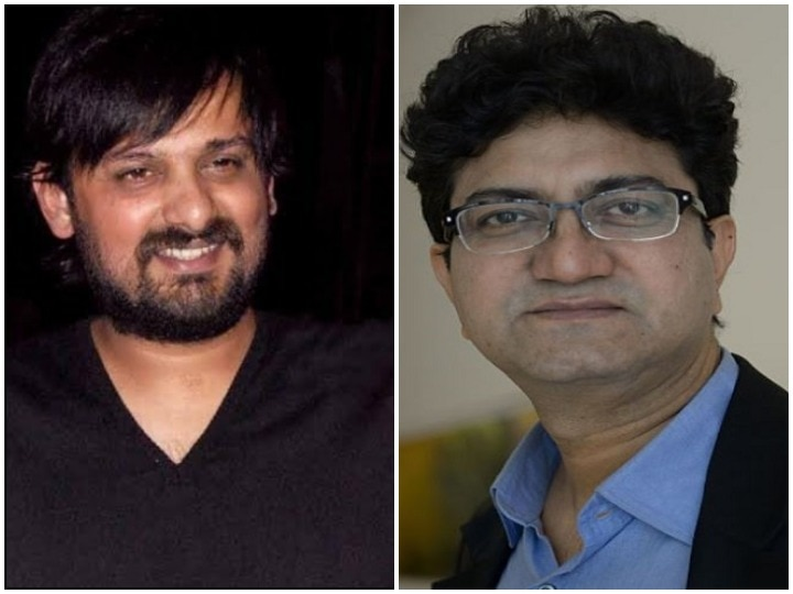 an old video of late musician wajid khan goes viral lyricist prasoon joshi thanks twitter user for the video