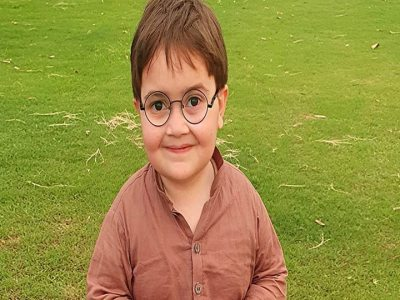Viral child 'back to look' asked Sonu Sood this question, social media is being watched a lot