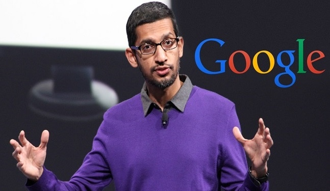 Sundar Pichai Birthday: Know- How much salary does the CEO of Google and this son of India get
