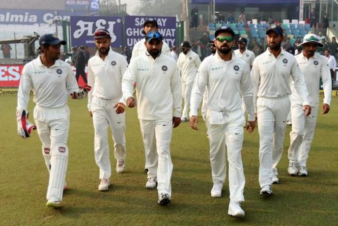 IND Vs NZ: Team India starts practice for the final, BCCI releases video