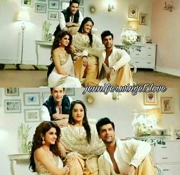 (Picture credit: Instagram- beyhadh.official)