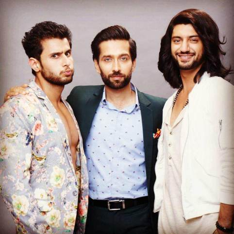 Image result for ishqbaaz 3 brothers