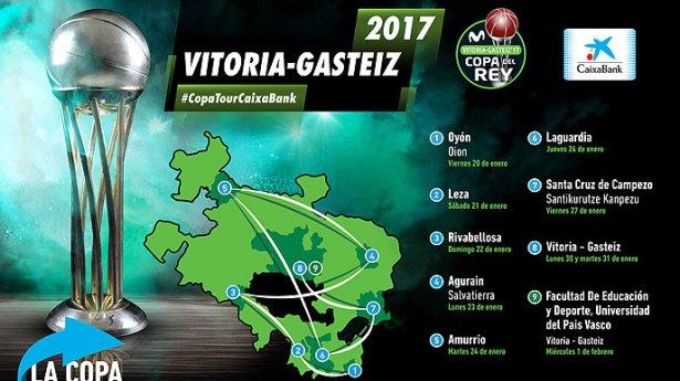 Copa Tour Caixabank