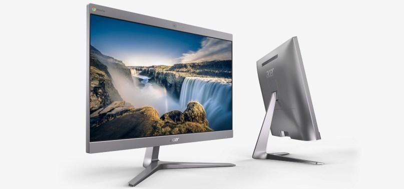 Acer Chromebase 24I2 - Fits into Any Environment - Large