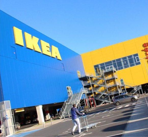 Achetez Chez Ikea Et Faites Vous Livrer Dans Un Point De