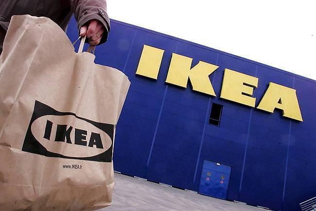 Un Point De Retrait Ikea à Lannion Le Trégor