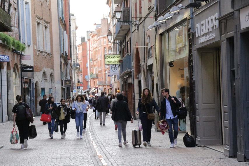 Toulouse Commerces Administrations Services Voici Ce Qui Sera Ouvert Dimanche 14 Juillet Actu Toulouse