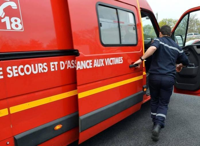 Several road accidents occurred on Friday, November 15 and Sunday, November 17, 2019, near Vire Normandie (Calvados).