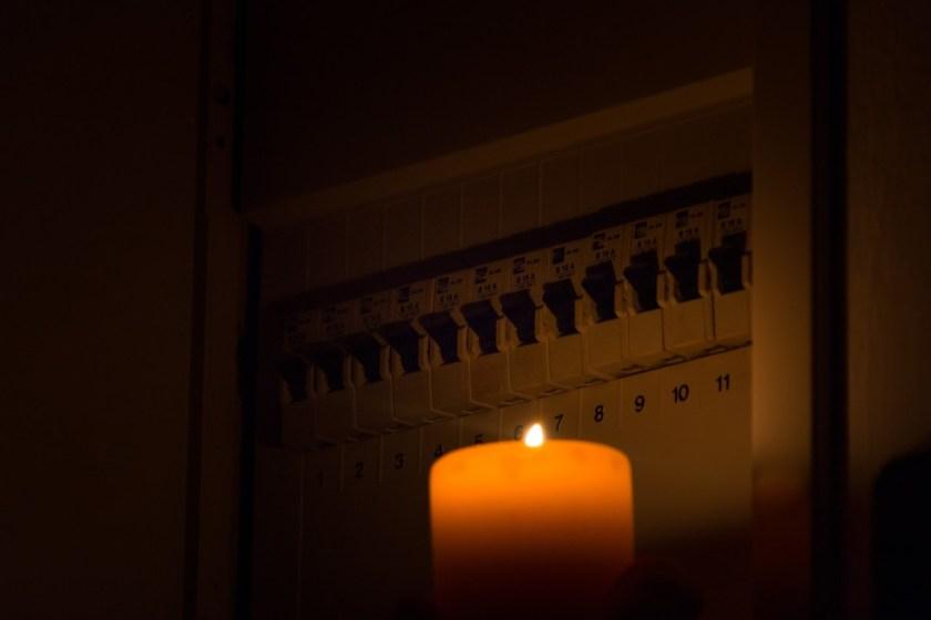 Plusieurs coupures d'électricité se sont produites à Levallois-Perret (Hauts-de-Seine) ces derniers jours.