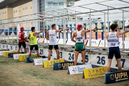 Yvelines.  Olympics: the trendy pentathlon utterly at Versailles in 2024?