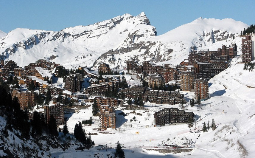 Avoriaz, as well as the Morzine complex, are now one of only 10 complexes to have earned the label.