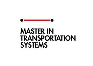 Logo Master Universitario de Sistemas de Transporte