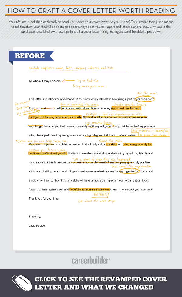 Cover Letter Exle Be Sure To Attach Your Resume