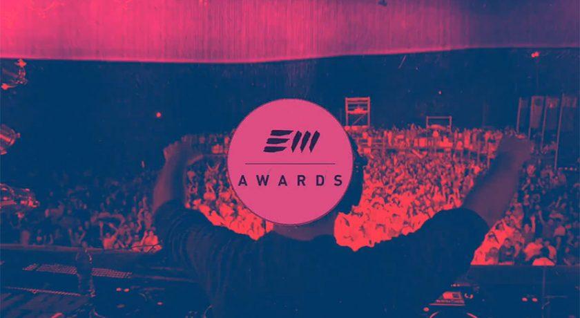 electronic music awards 2017 ile ilgili görsel sonucu