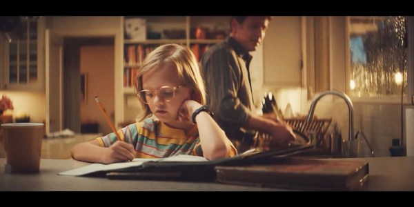Meet Molly, the Inventive Star of GE's Latest ...