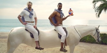 Image result for tide ad