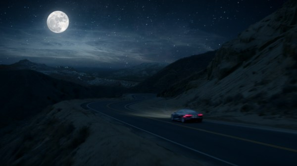 Audi Heads to Space With a Stirring Super Bowl Ad Set to ...