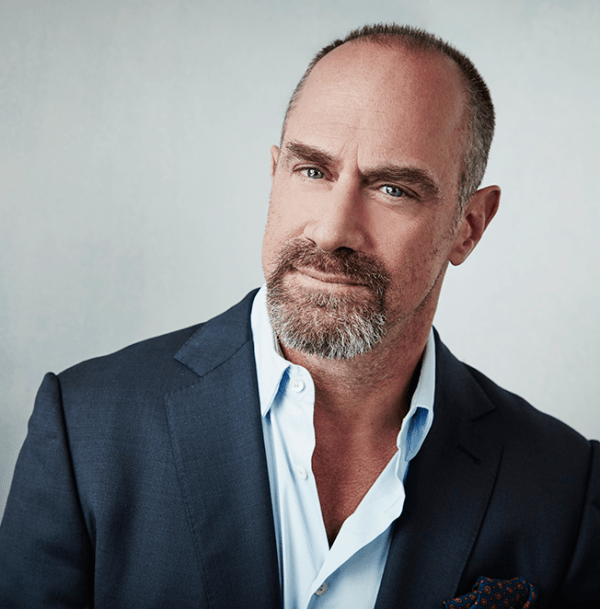Why Christopher Meloni's Twitter Feed Is Full of Beard ...