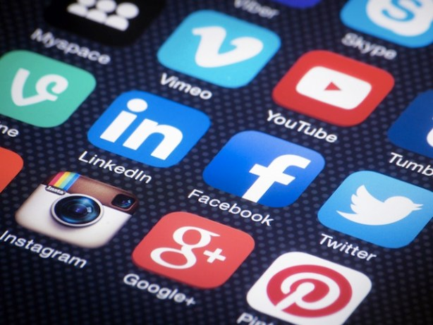 Social+Media+Marketing+Platforms