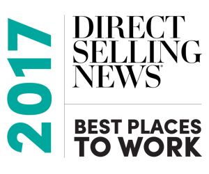 Best Places To Work In Direct Selling