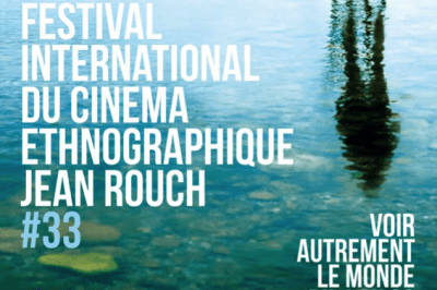 Festival international Jean Rouch 2014