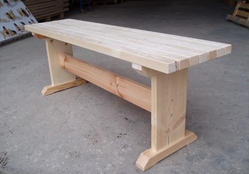 Скамейка 1