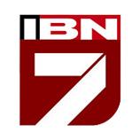 IBN7 live