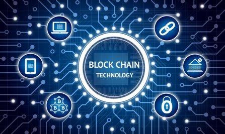 BlockChain как путь к цифровому обществу
