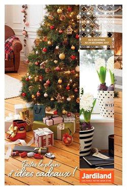Jardiland Catalogue Prospectus Et Code Promo Novembre 2018
