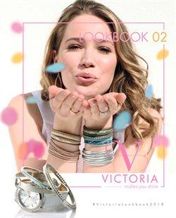 victoria catalogue code reduction et