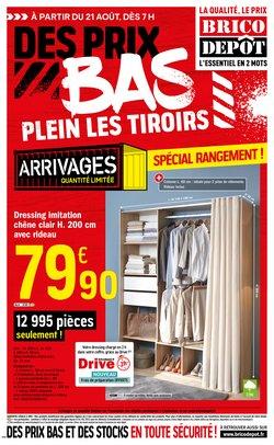 brico depot catalogue reduction et