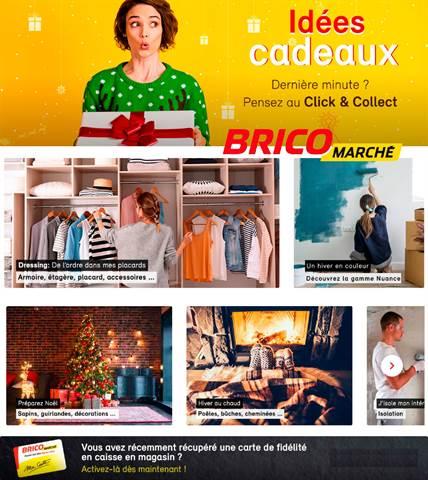 Bricomarche Catalogue Prospectus Et Code Promo Fevrier 2021
